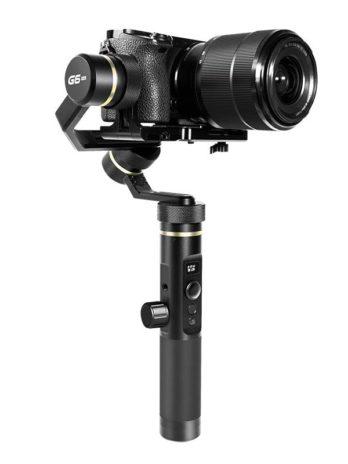 FEIYU TECH G6 PLUS GIMBAL