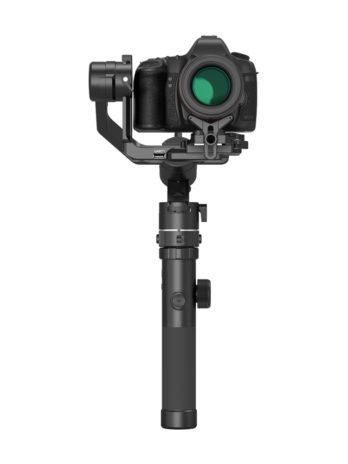Feiyu Tech AK4500E Pro Dslr Gimbal 4.6Kg Payload