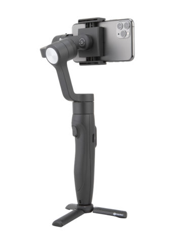 FEIYU TECH VIMBLE 2S SMARTPHONE GIMBAL W/EXTENSION